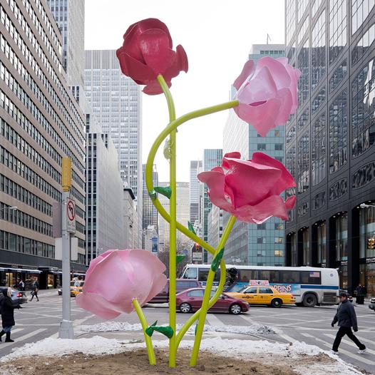 Will Ryman,  Roses