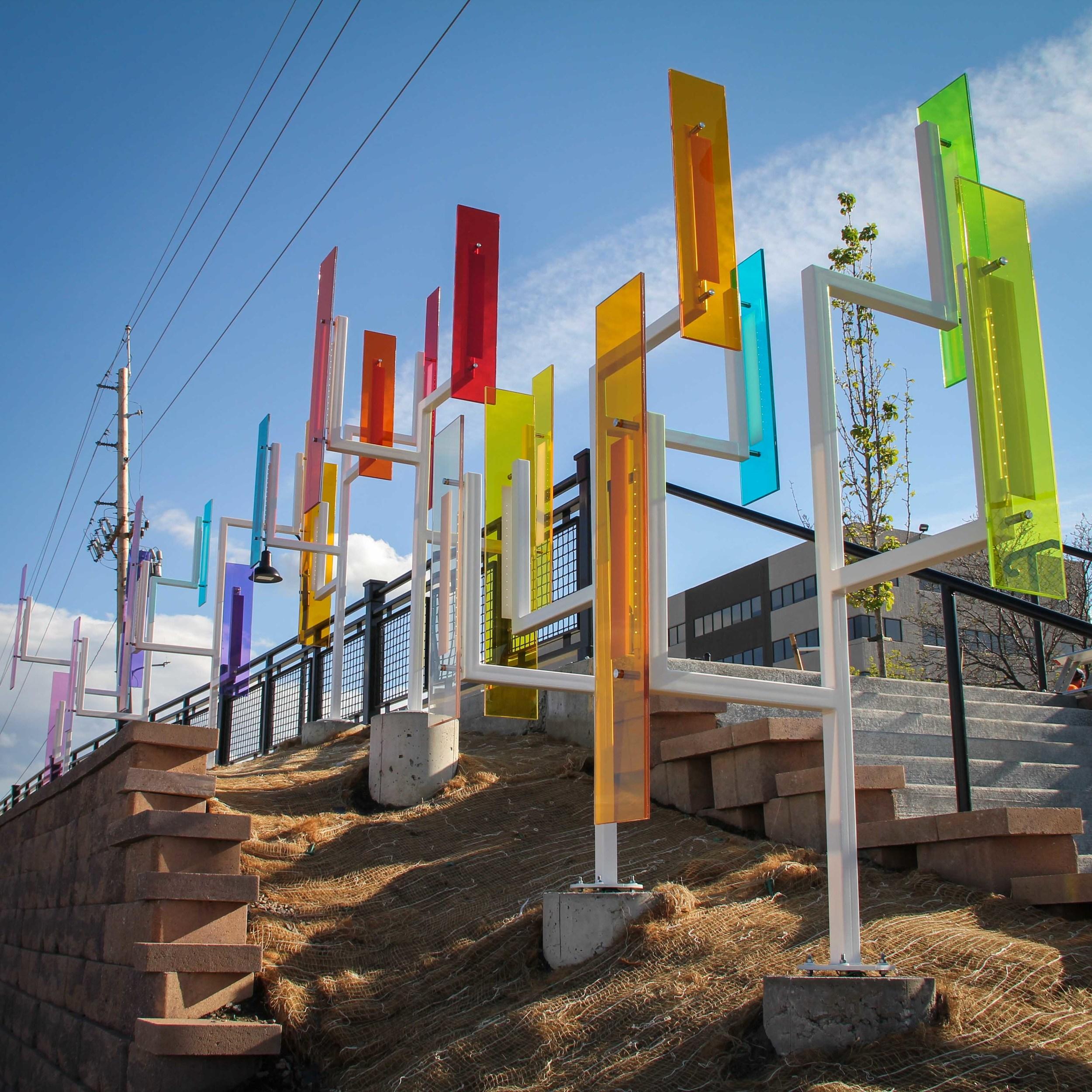 Ivan Toth Depena,  Color Field