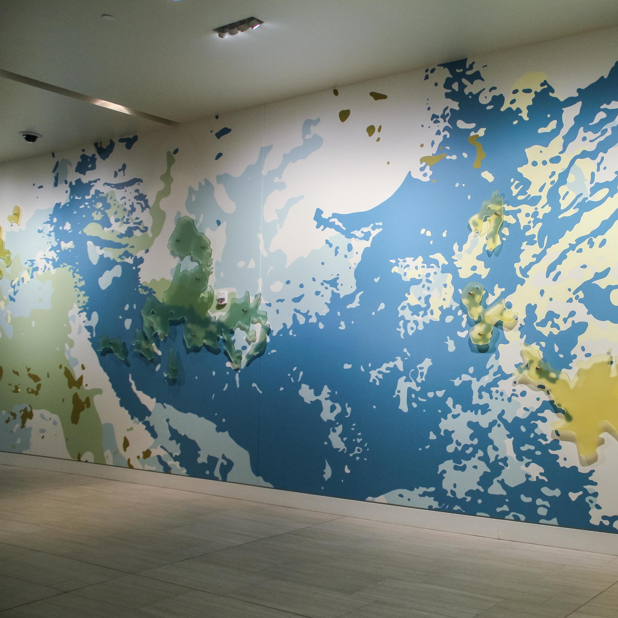 Mindy Bray,  Strange Continents