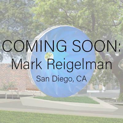 Mark Reigelman,  Blue Skies