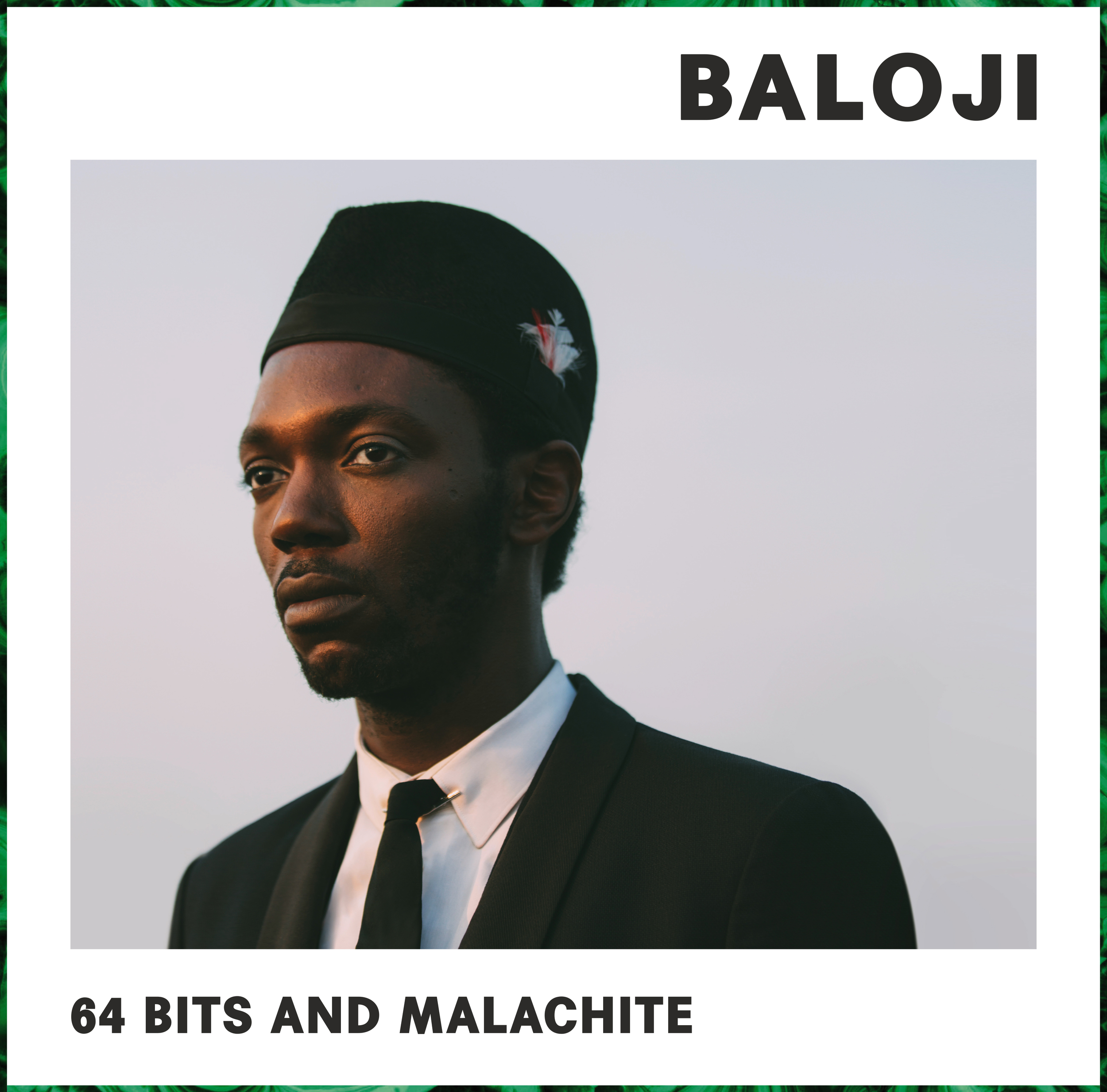 Cover Art : Baloji