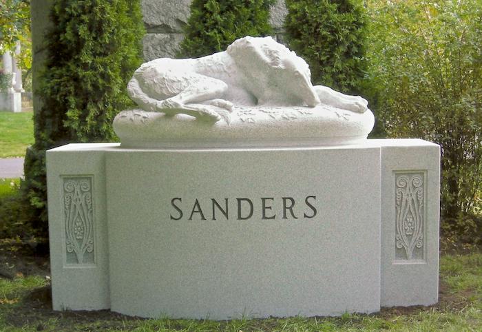 Sanders 1st Family.jpg