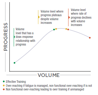 Figure 1: Fitness-Fatigue Model Eric Helms Andy Morgan, and Andrea Valdez The Muscle and Strength Pyramid Training