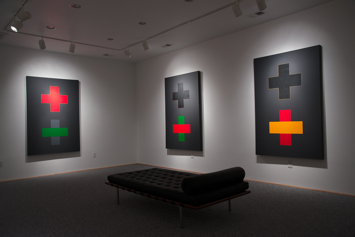 Studio Installation, 2013
