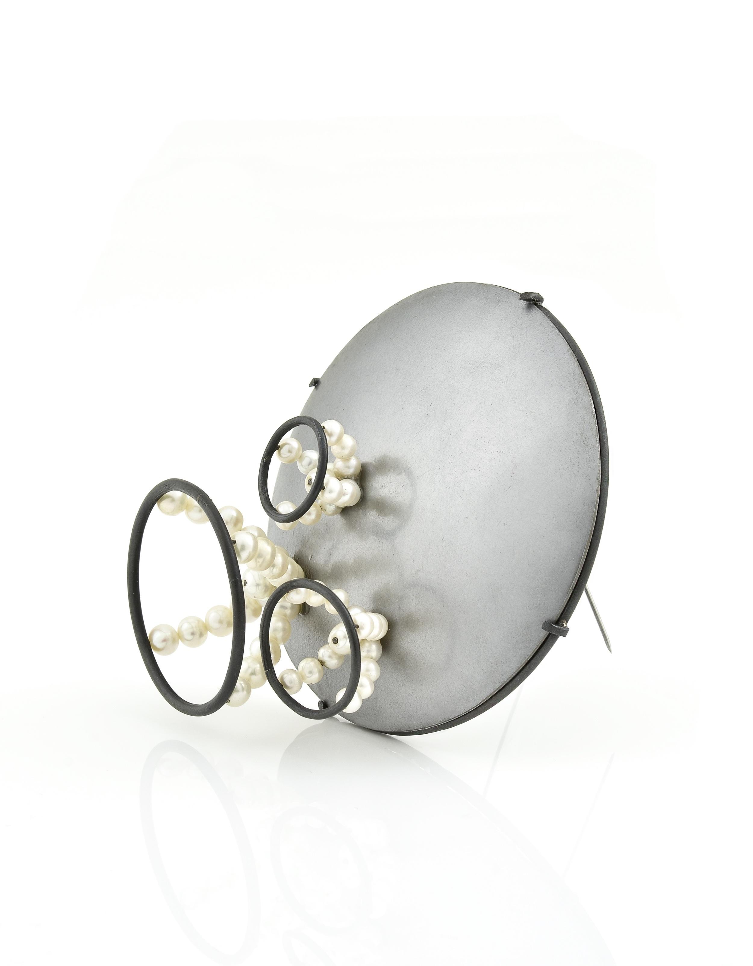Cultured Pearl