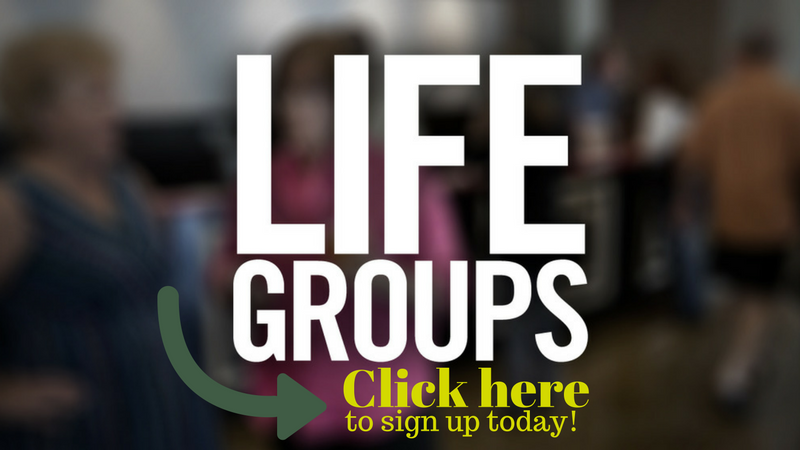 Life Groups  Life happens best in communion with other believers.  Whether it is to study God's word, celebrate praises, or team up through struggle, life groups are a pivotal way of staying connected with your church family.
