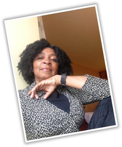 My Grand's Hands by: Sharon Stringer