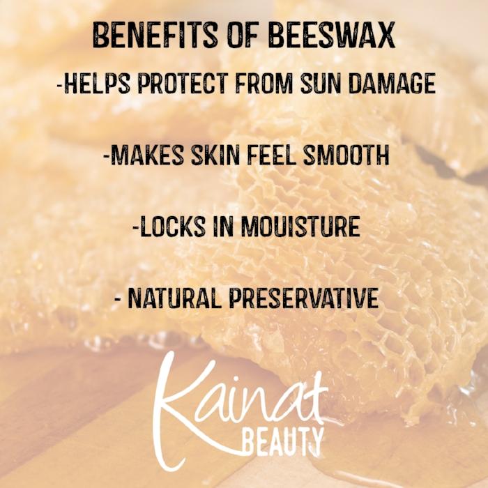 beeswax, benefits of beeswax on skin, healing beeswax