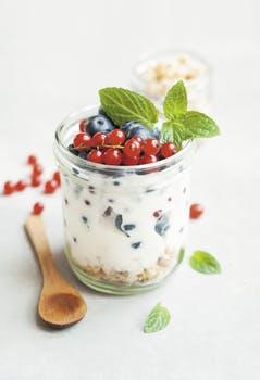 easy yogurt on the go