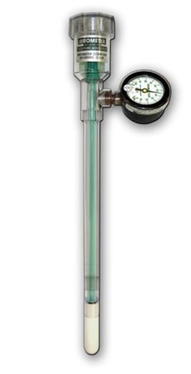 Irrometer SR Tensiometer