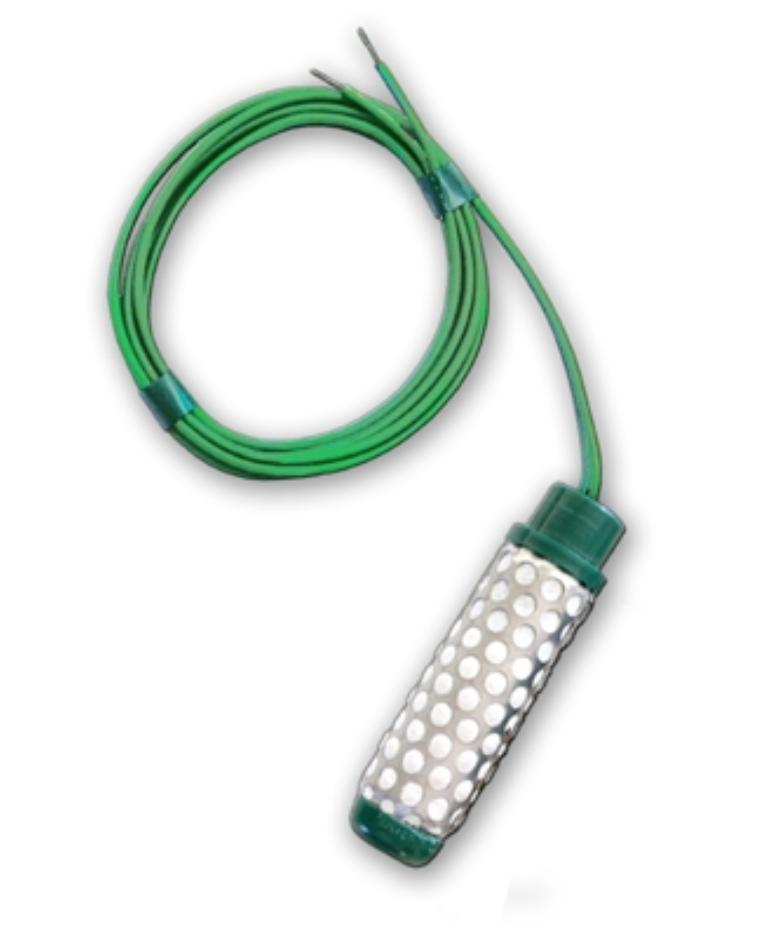 Irrometer's Watermark Solid State Soil Moisture Sensor