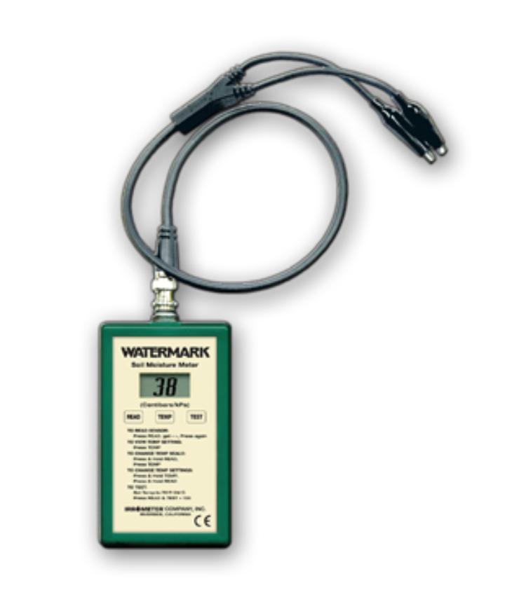 Figure 4.  Watermark Digital Meter.