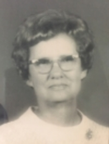 My Great Grandma, Rosa Woltman