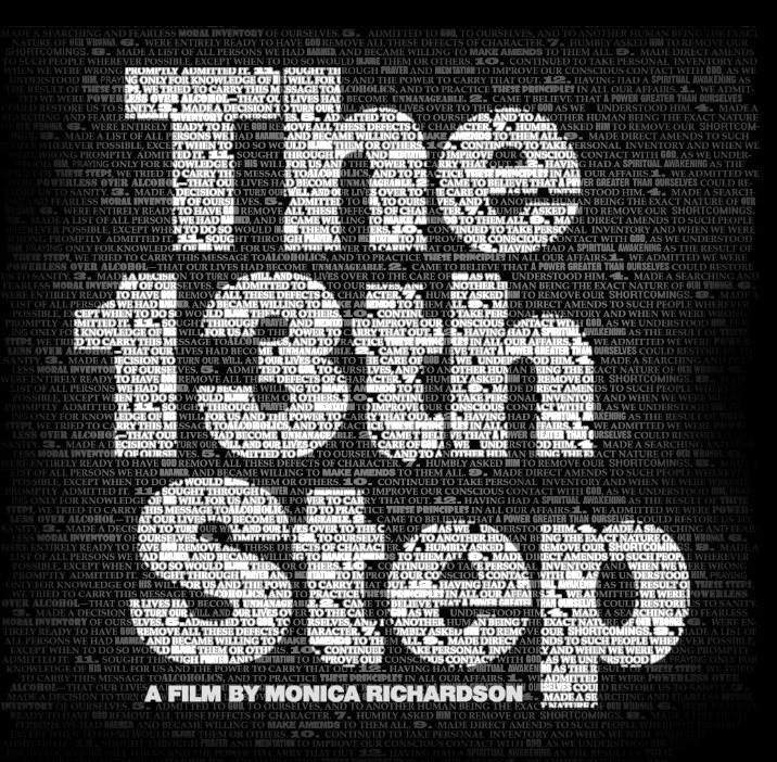 """Our song """"Too Long In One Place"""" is featured in the award winning documentary  """"The 13th Step"""""""