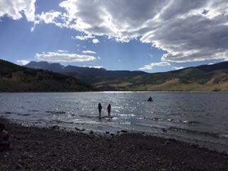 Some Utah views.