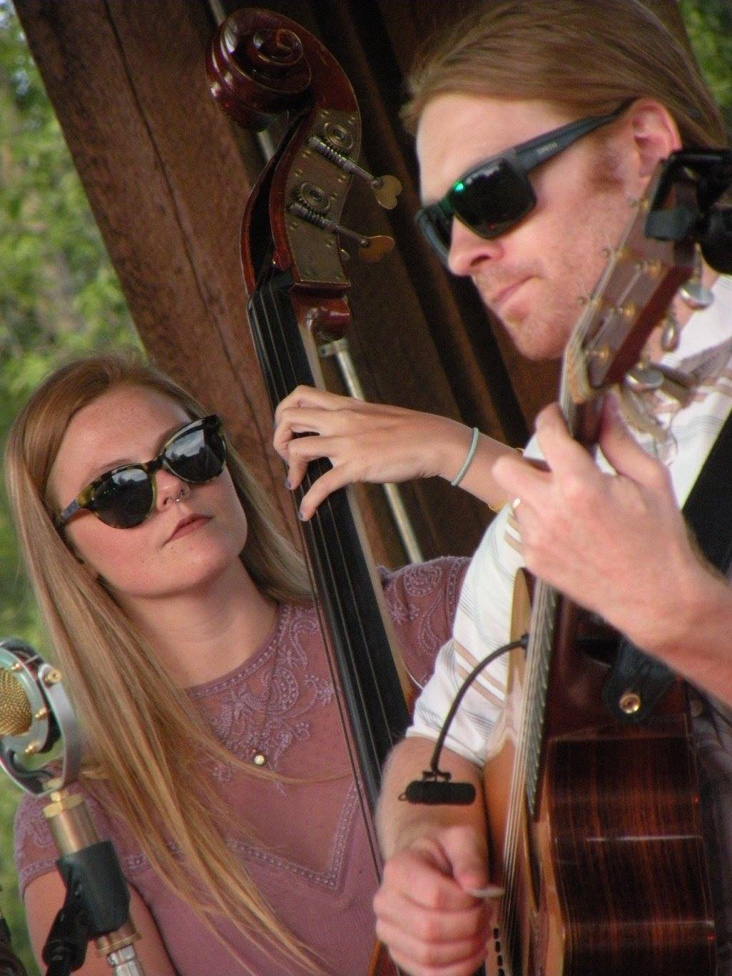 Pinedale, Wyoming summer concert series!