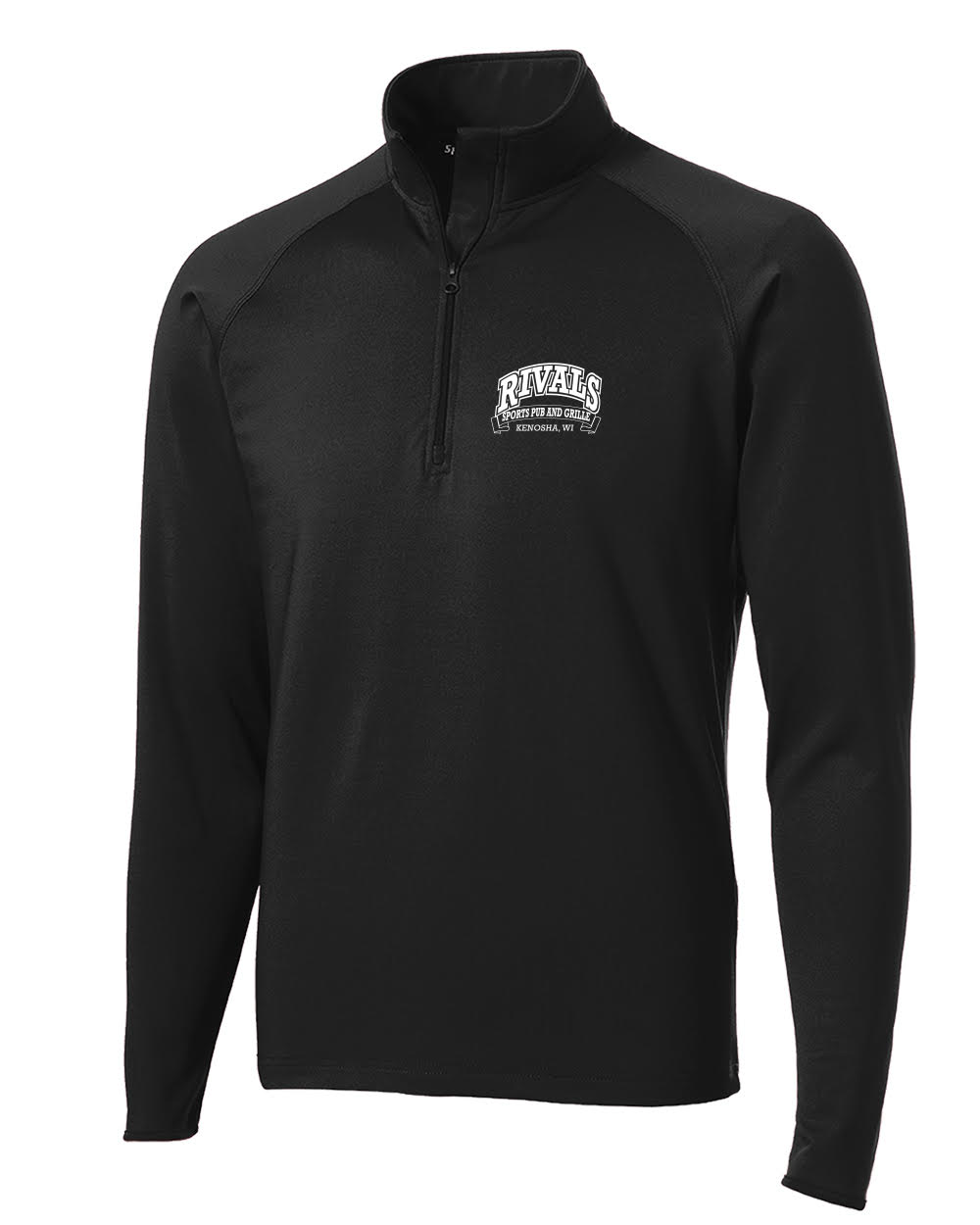 Men's Quarter Zip - $30 -