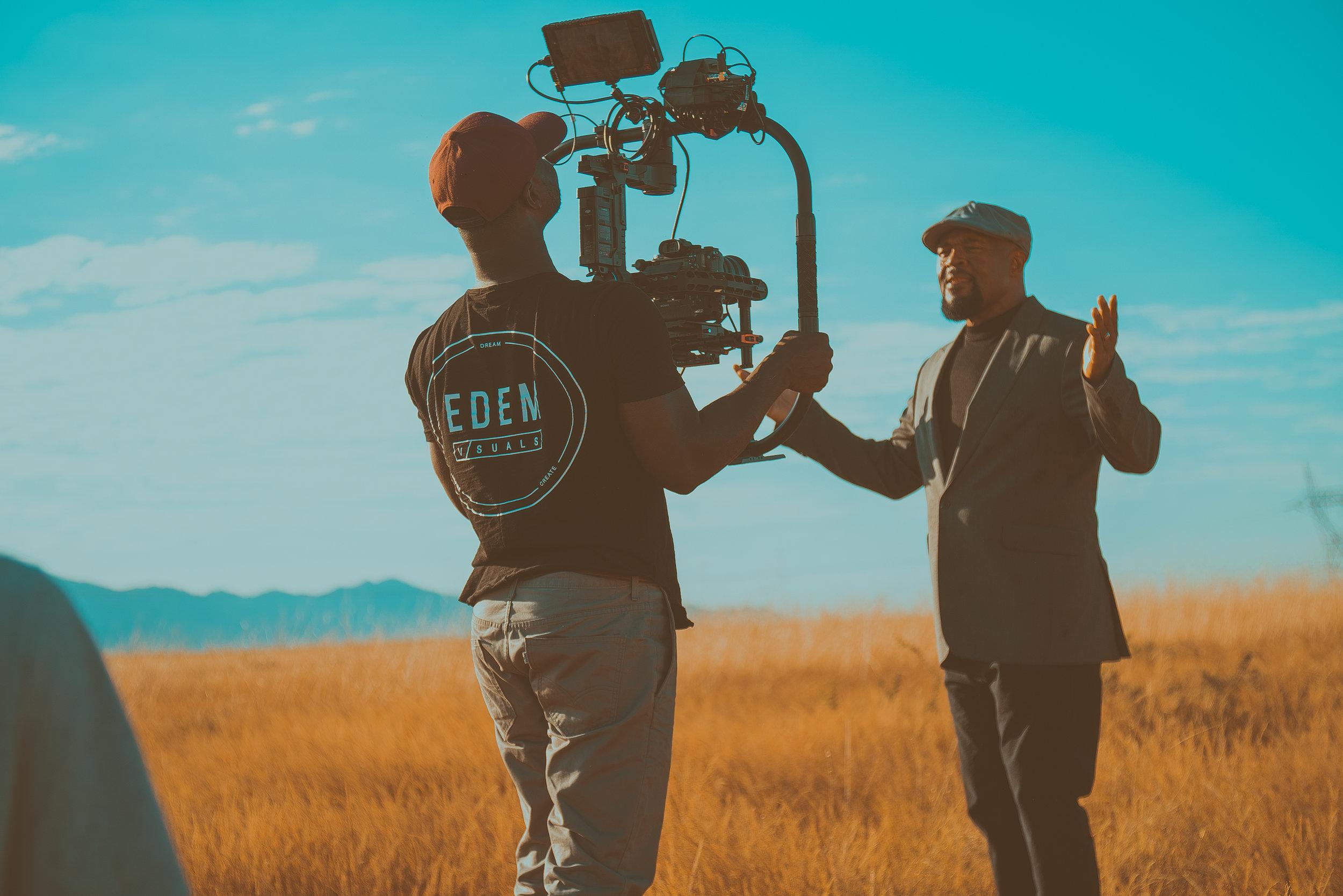 Director of Photography in Phoenix Arizona