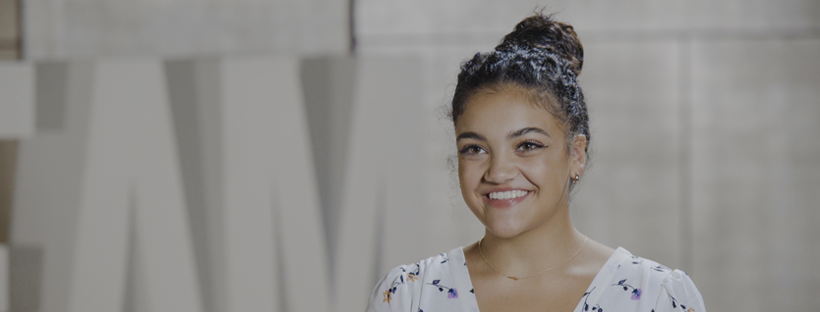 American Family Insurance + Laurie Hernandez, Olympic Gold Medalist | DP