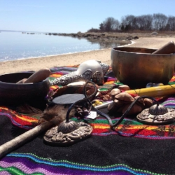 Sound meditation instruments