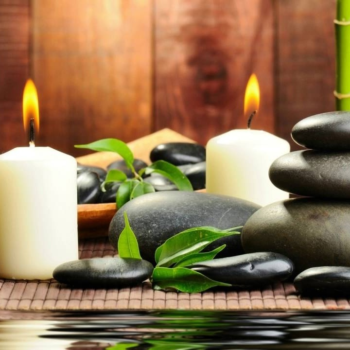 Spa Bliss - Aromatherapy Massage and Restorative Yoga