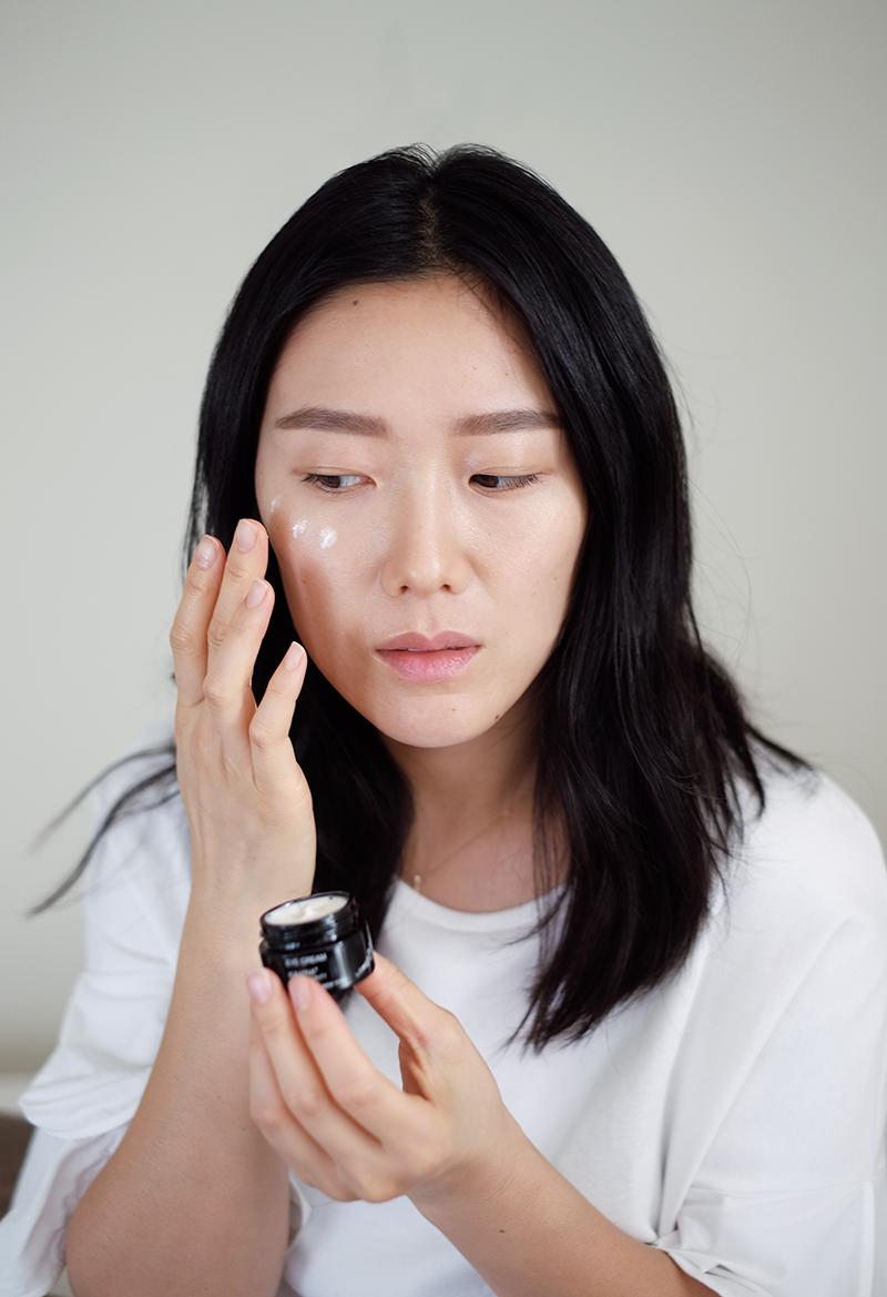 KAHINA GIVING BEAUTY   Eye Cream