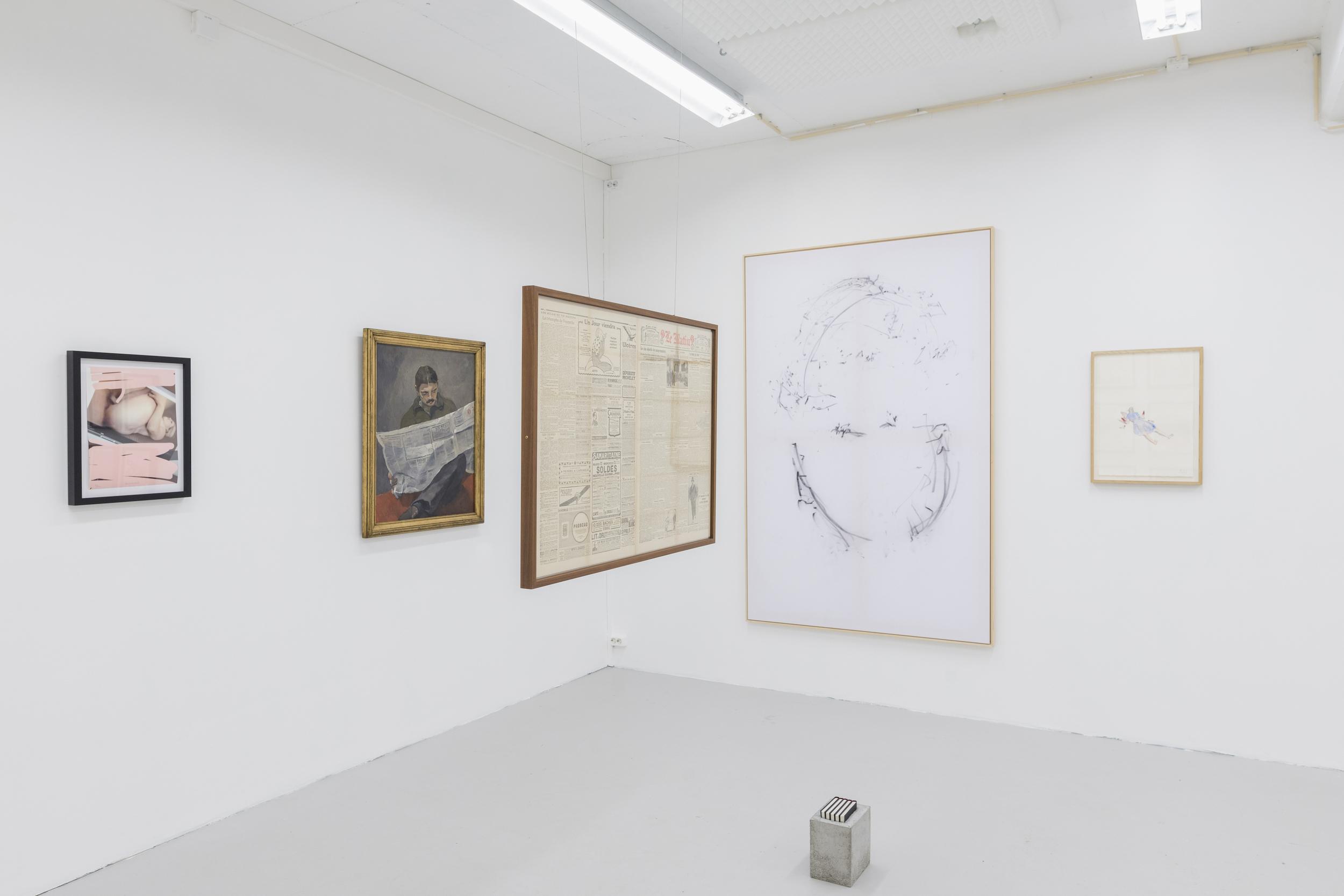 Bjørn Kowalski-Hansen / Anders Dahl Monsen / Vanessa Baird / Vibeke Tandberg