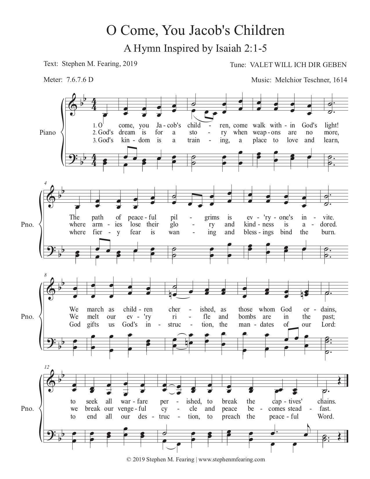 O Come, You Jacob's Children - Score.jpg