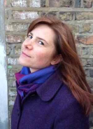 Kate Goldsmith