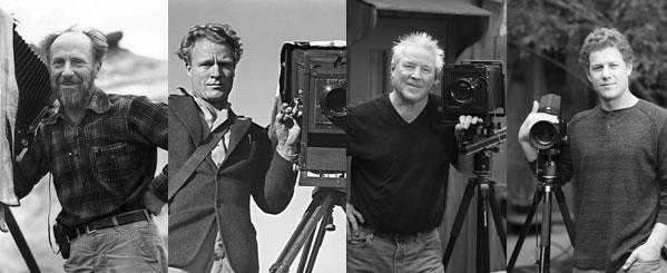 4 Generations of Weston Photography