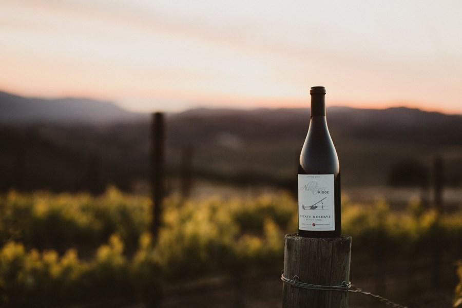 Albatross Ridge Winery