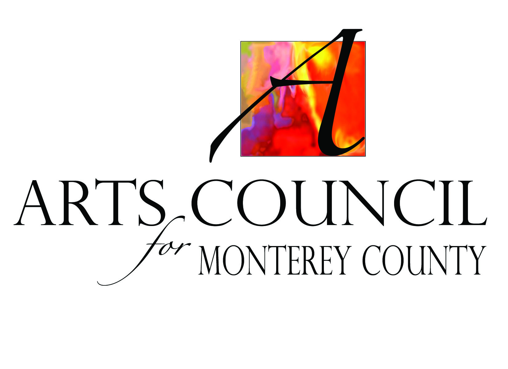 Arts Council For Monterey County Logo
