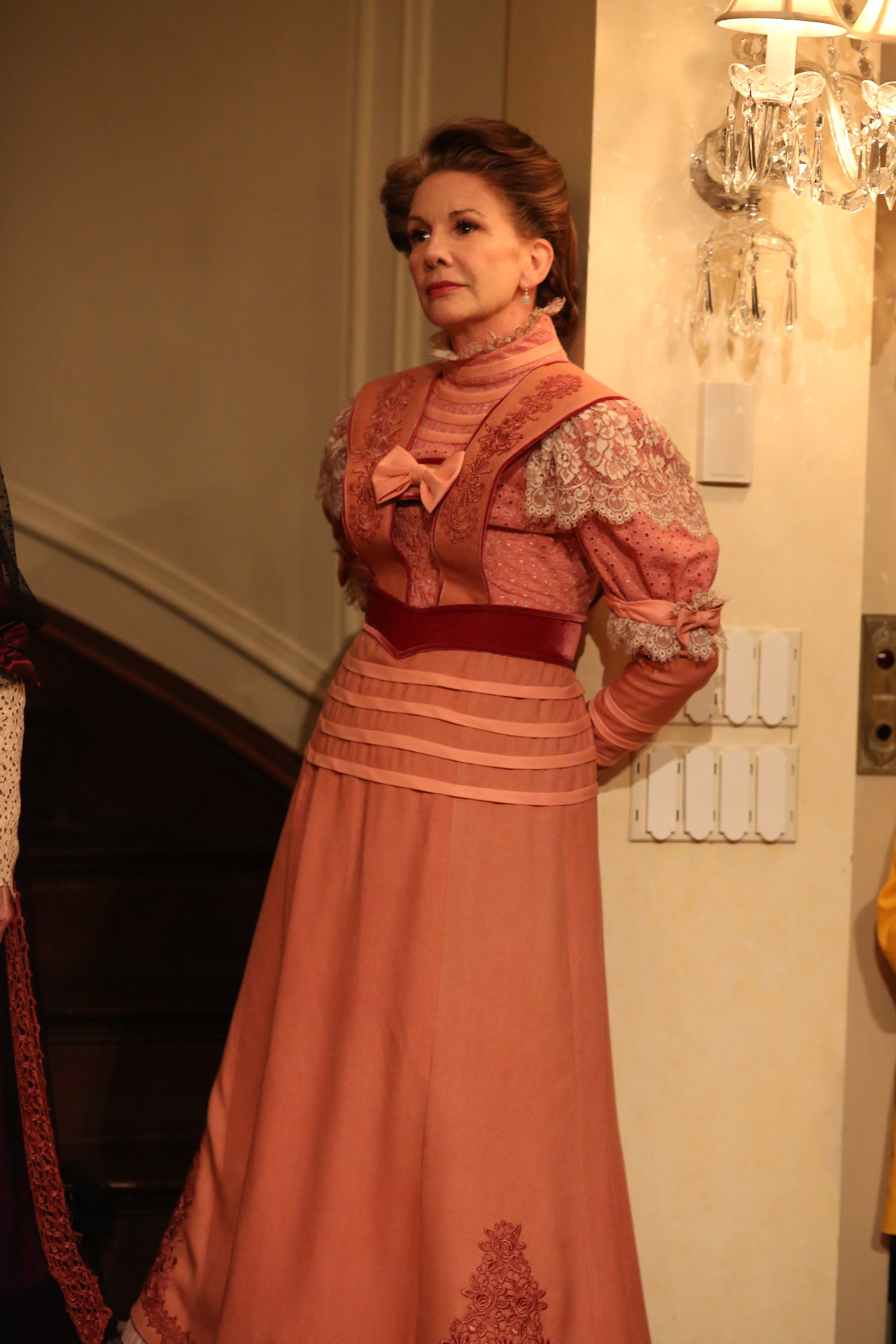 Melissa Gilbert in Irish Rep's THE DEAD, 1904.Photo by Carol Rosegg.JPG