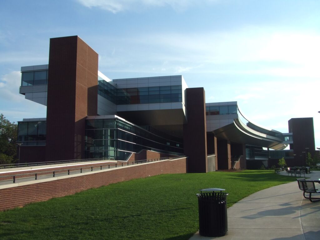 IST Building, Penn State University