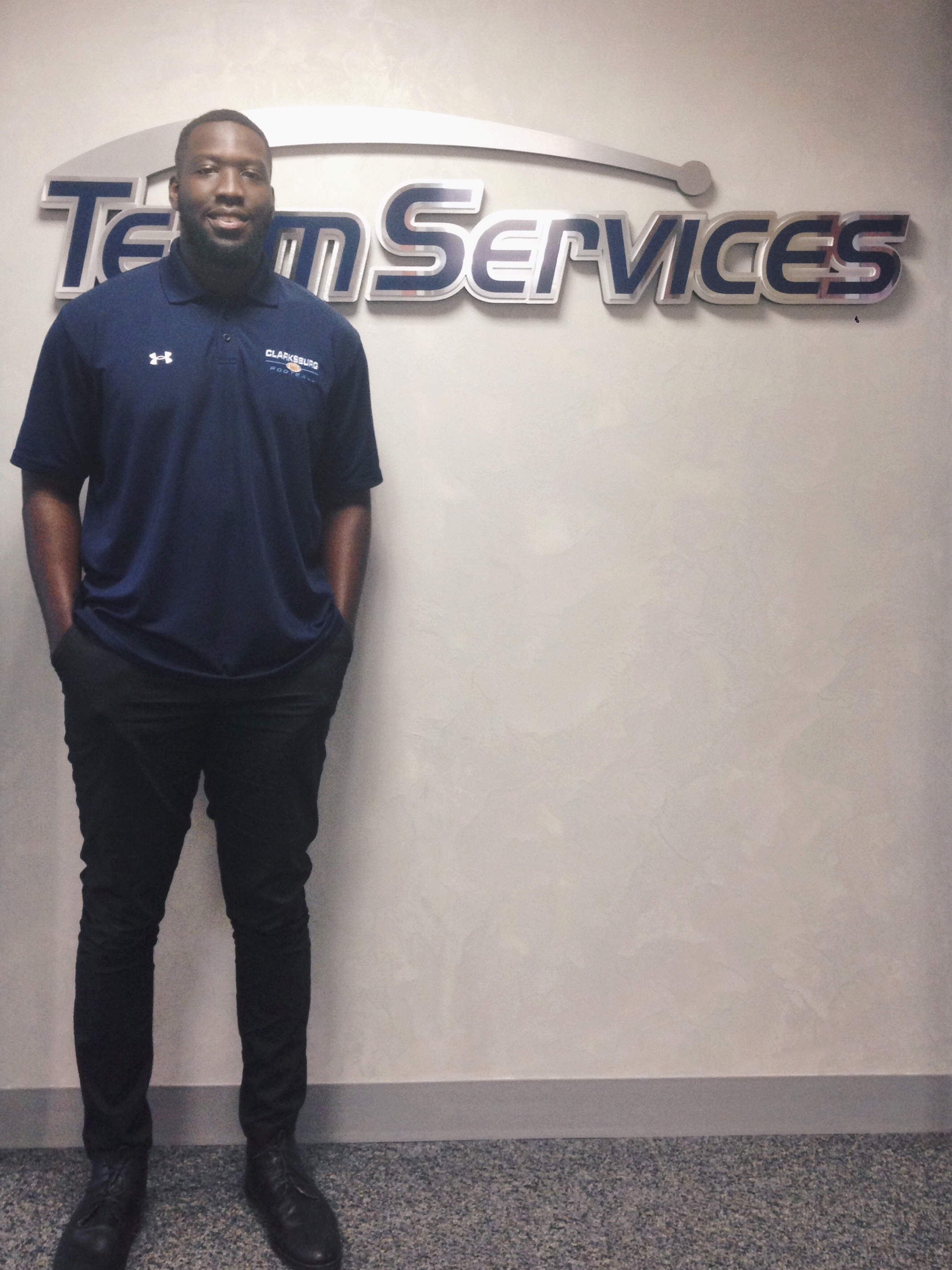 Moses Anoh - Associate, Consulting