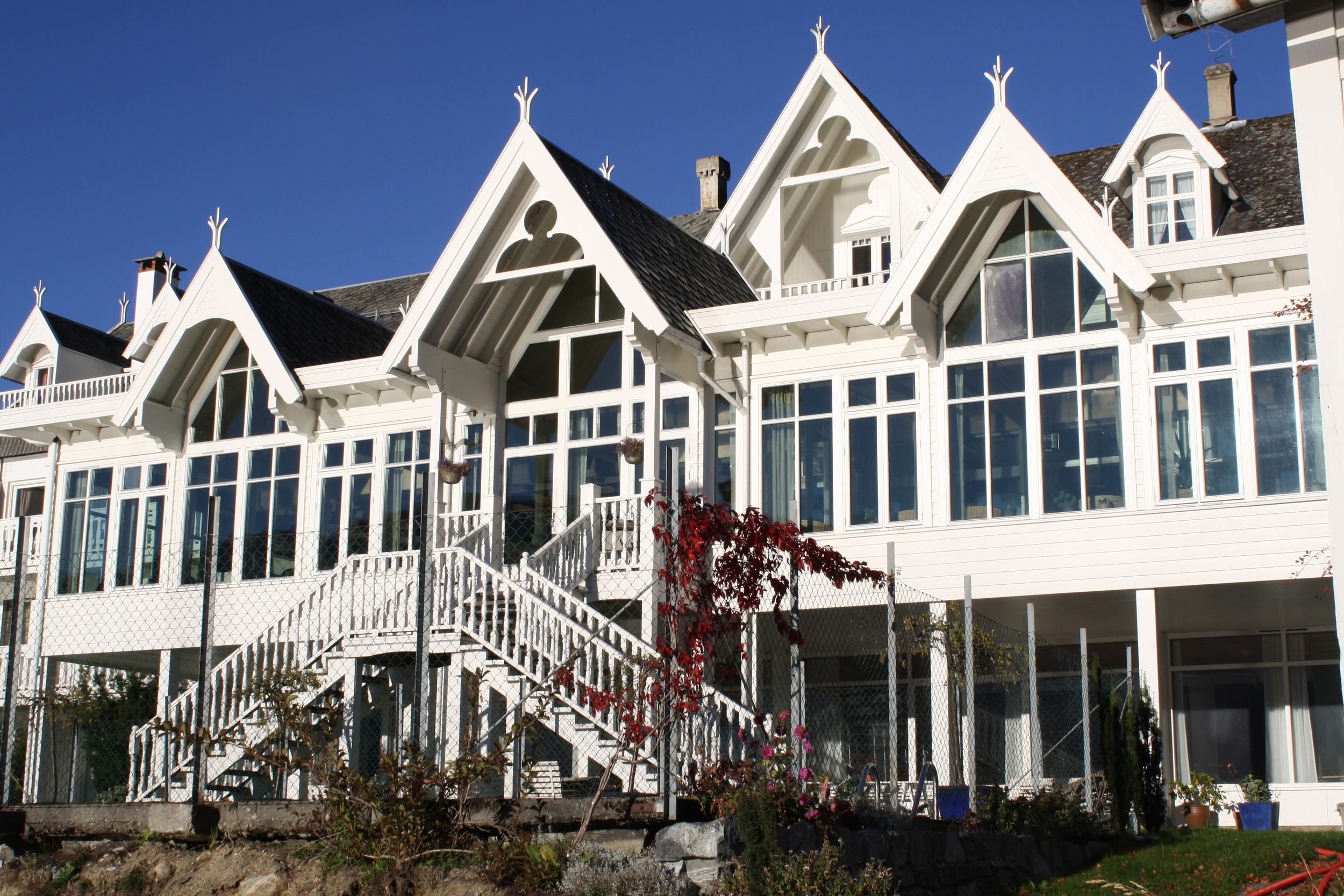 Hofslund fjordhotell