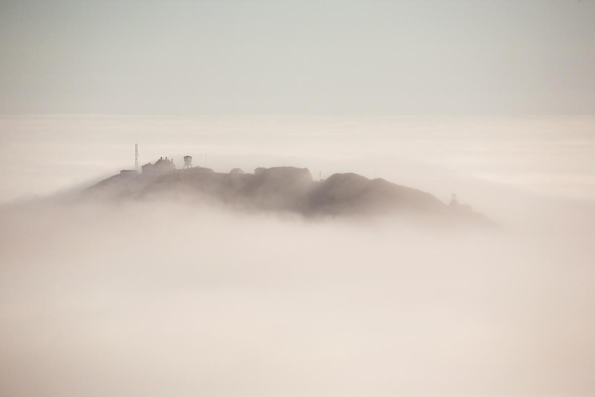 Point Sur Lighthouse, Big Sur