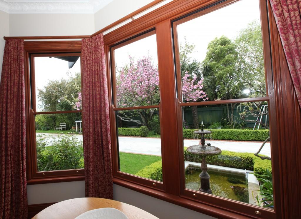 Sash windows - made the traditional English way