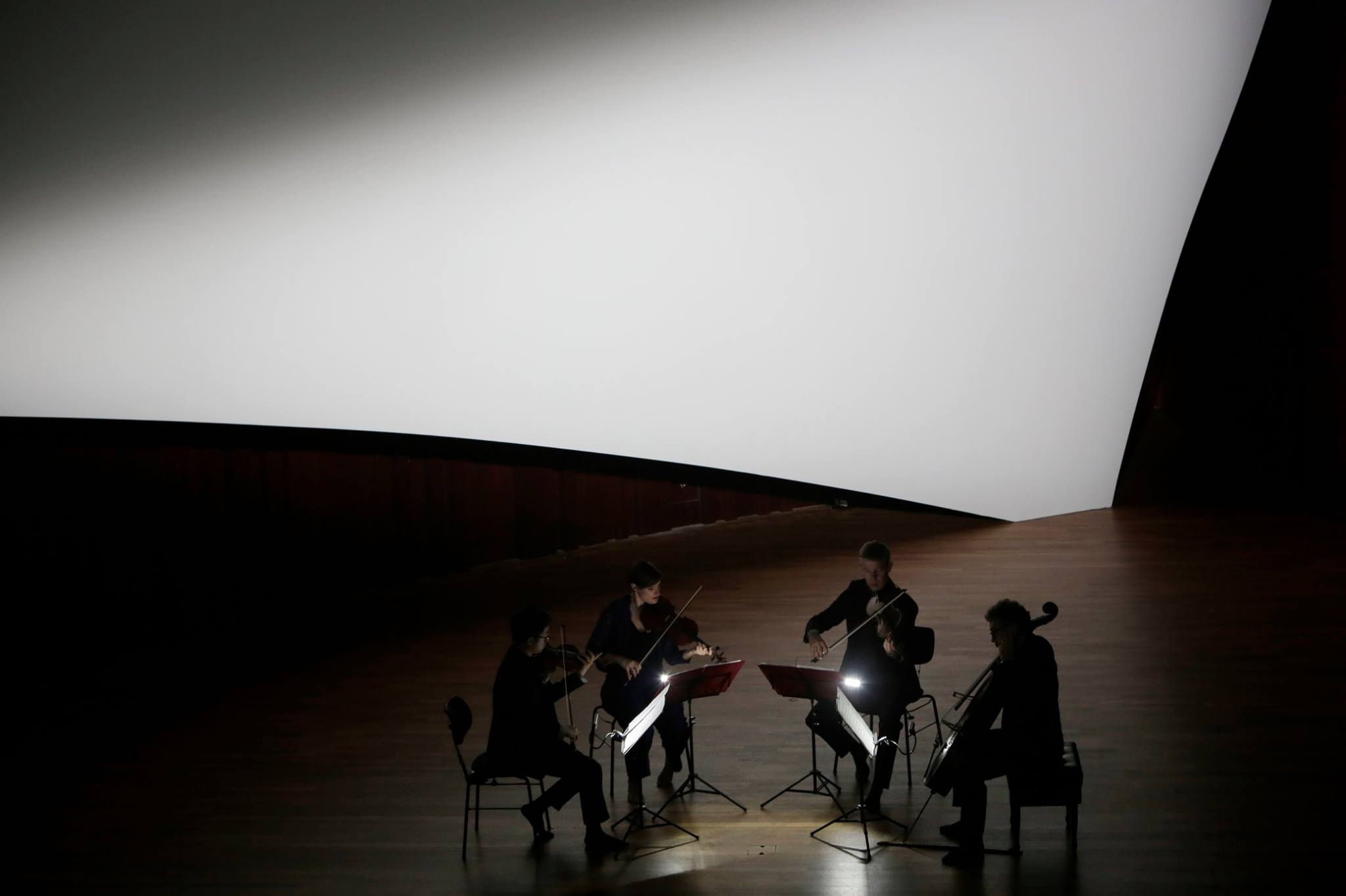 Rainy Days Festival - Luxembourg Philharmonie