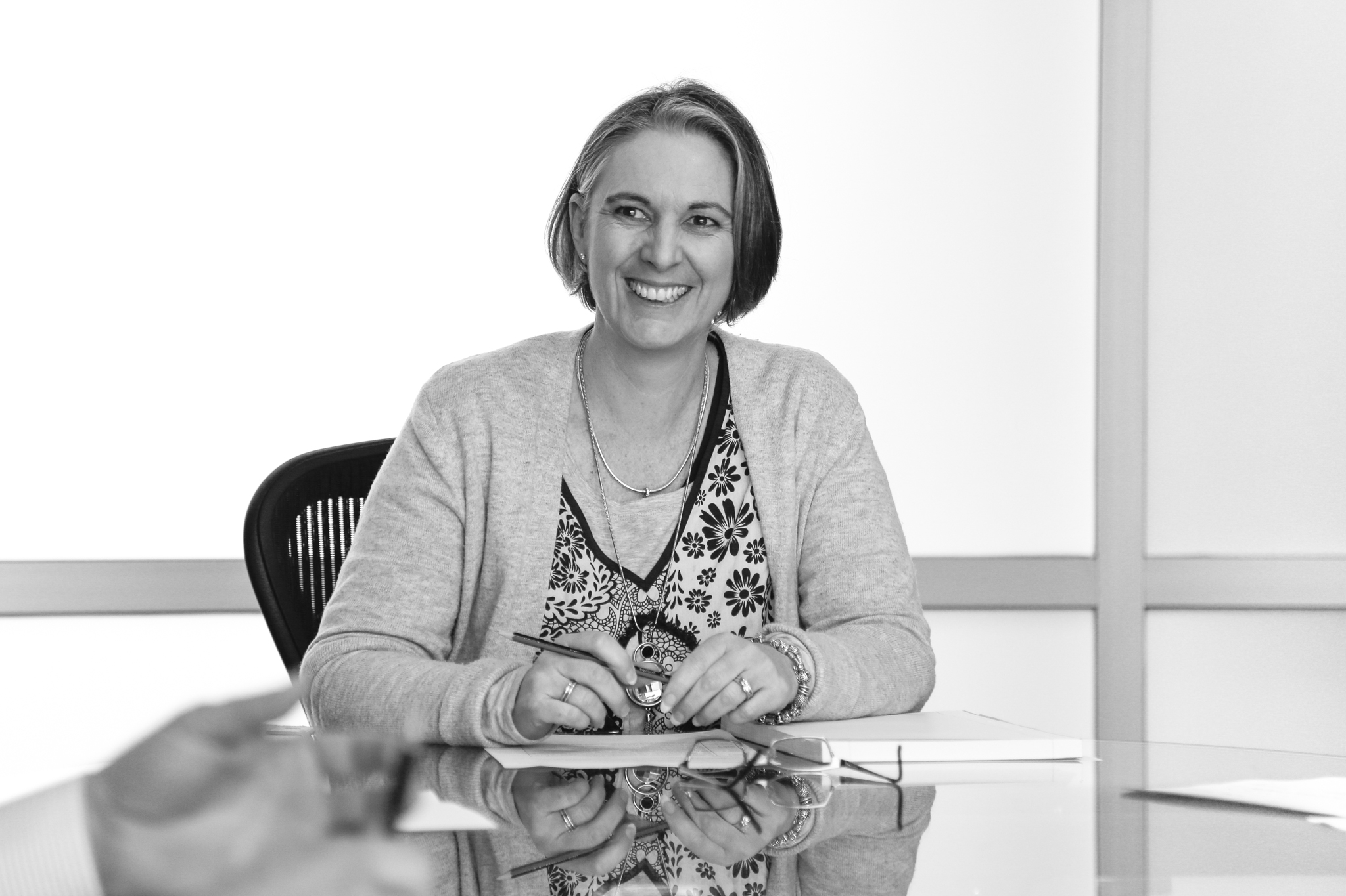 Stephanie van den Bergh – Client Manager