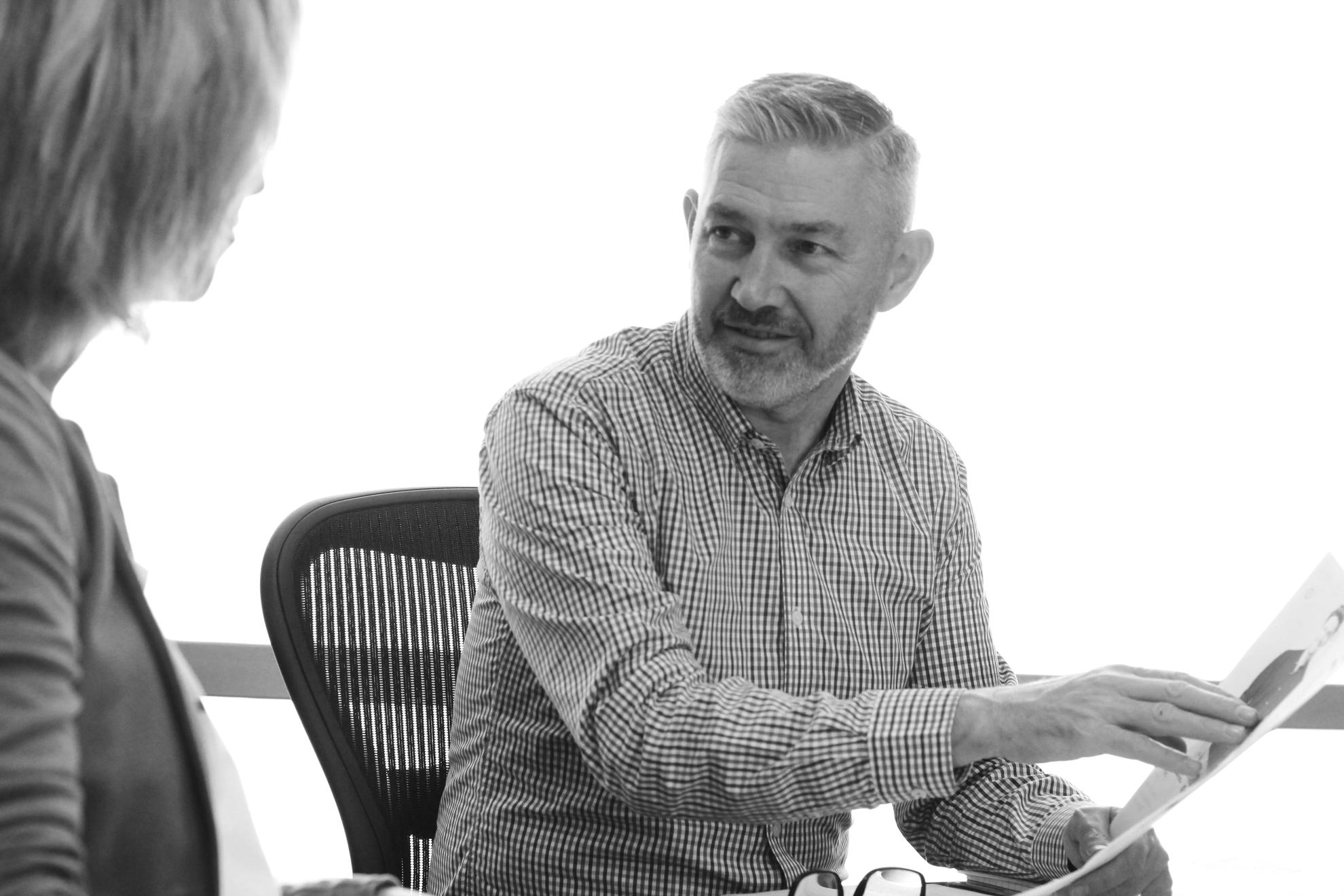 Peter Renehan – Managing Director Australia