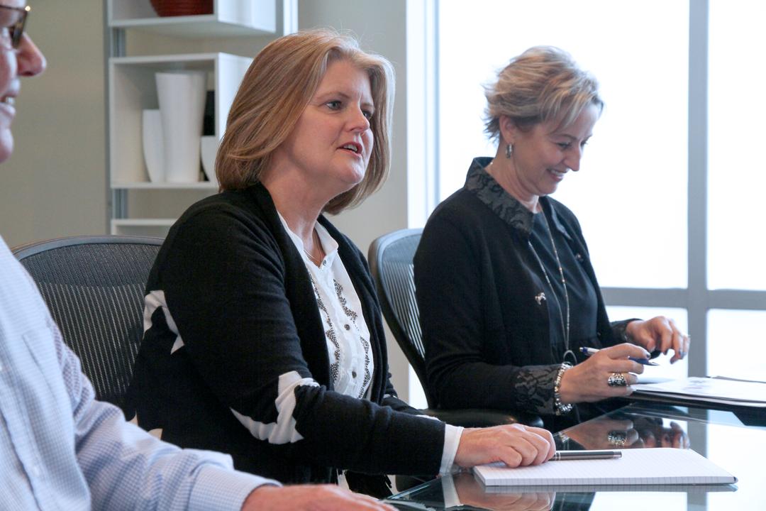 Linda Spencer-Broome – Team Leader, Customer Services