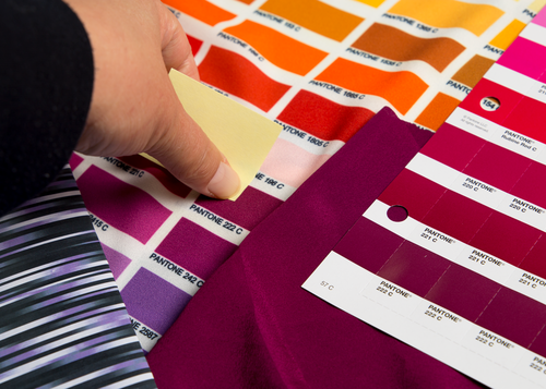 Corporate uniform supply throughout NZ and Aus: Booker Spalding