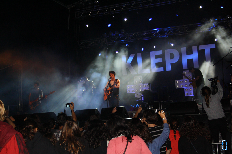 Klepht - 2010