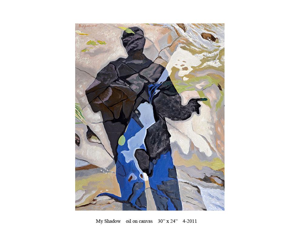 8) My Shadow 30 x 24 4-2011.jpg