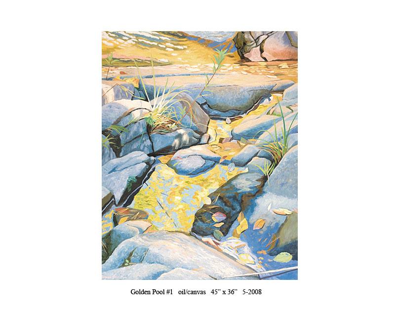 5) Golden Pool 45 x 36 5-2008.jpg