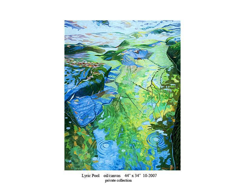 2) Lyric Pool & Whitewater 44 x 34  10-2007.jpg