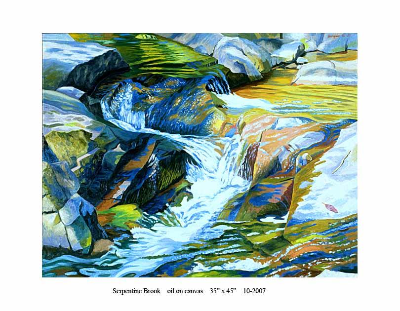 3) Serpentine Brook 35 x 45 10-2007 copy.jpg