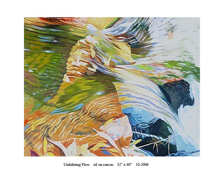 2) 10-2006 Undulating Flow 32 x 40.jpg