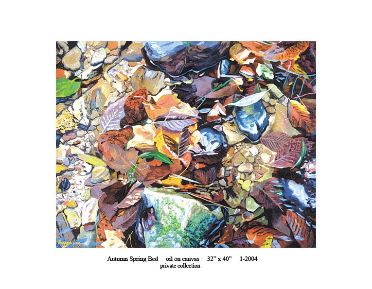8) 1-2004 Autumn Spring Bed 32 x 40.jpg
